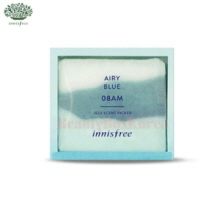 INNISFREE Scented Soap 08AM Airy Blue 100g [BLUE Collection]